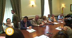 Firmado el Pacto Local por el Empleo en Badajoz