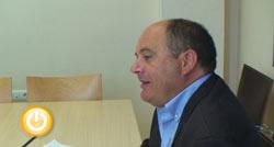 Celestino Vegas critica la capacidad inversora y gestora del Equipo de Gobierno