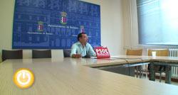 Miguel Ángel Segovia pide al Equipo de Gobierno coherencia en sus actuaciones