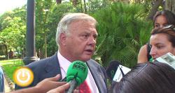 Celdrán critica la actitud del Fiscal Anticorrupción por comentar el recurso con los medios e IU