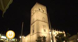 Inaugurada la nueva iluminación artística de la Catedral