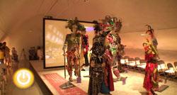 Inaugurada una nueva sala del Museo del Carnaval
