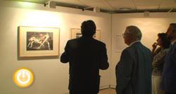 """Presentada la exposición """"12 artistas en el Museo del Prado"""""""