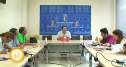 Manuel Sosa pide que se retome el Reglamento de Participación Ciudadana
