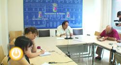 Informe favorable para una nueva planta fotovoltaica en las inmediaciones de Gévora