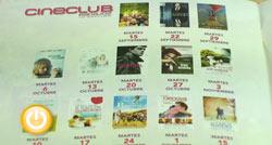 Presentada la programación del Cineclub para la temporada de otoño-invierno