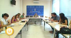 Declarada obra de interés general las conducciones de agua potable para Alvarado