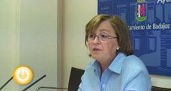 Mª Ángeles Martín de Prado pide una actuación de limpieza integral de urgencia para la ciudad
