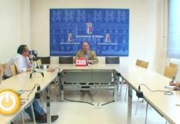 Celestino Vegas convoca una concentración en favor del AVE Madrid-Lisboa