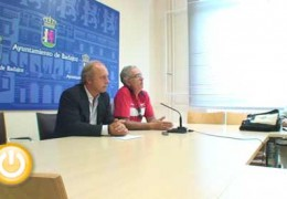 Presentada la tercera edición de la Maratón BTT Cañadas Ciudad de Badajoz