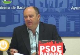 Celestino Vegas critica la gestión presupuestaria del Equipo de Gobierno