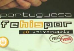 Presentación de la XX edición de FEHISPOR