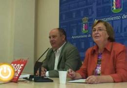 El GMS-R pide claridad y transparencia en la privatización del servicio de limpieza
