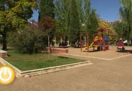 Celestino Vegas pide el mantenimiento de varias zonas de Valdepasillas