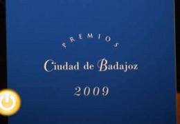 Fallados los Premios Ciudad de Badajoz 2009
