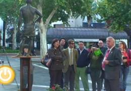 Instaladas dos nuevas estatuas en San Francisco