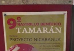 El rastrillo Tamarán recaudará fondos para proyectos sociales en Nicaragua