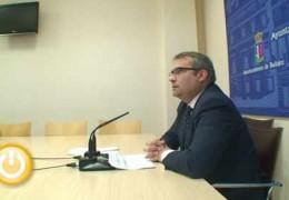 El Primer Teniente de Alcalde, Francisco J. Fragoso, informa de los acuerdos adoptados en Junta de Gobierno