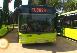 El GMS-R pide explicaciones por la concesión a TUBASA