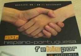 El 26 de noviembre arranca FEHISPOR