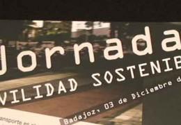 Arrancan las I Jornadas por la Movilidad en Badajoz