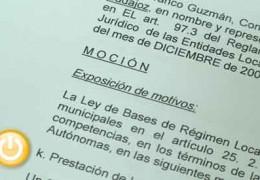 El GMS-R pedirá la prestación de Ayuda a Domicilio de forma ininterrumpida