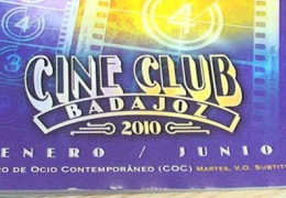 Nuevo año, más Cine Club