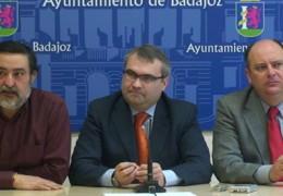 Los tres grupos políticos se unen contra el desempleo