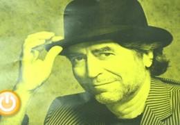 Joaquín Sabina actuará en la Plaza de Toros el 12 de Junio