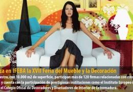 Arranca en IFEBA la XVII Feria del Mueble y la Decoración