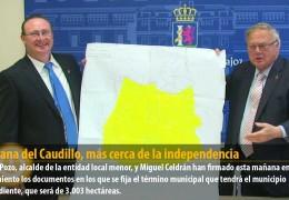 Guadiana del Caudillo, más cerca de la independencia