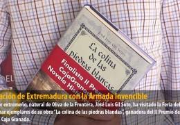 La relación de Extremadura con la Armada Invencible