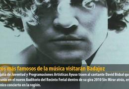 Los rizos más famosos de la música visitarán Badajoz