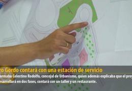 El Cerro Gordo contará con una estación de servicio