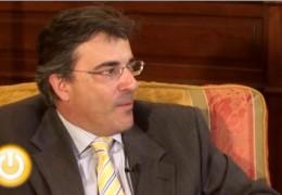 Entrevista a Alberto Astorga