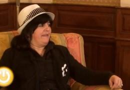 Entrevista a Antonia Márquez