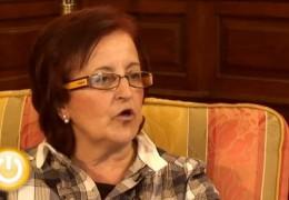 Entrevista a Cristina Suárez