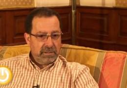 Entrevista a José Alberto Cabañes