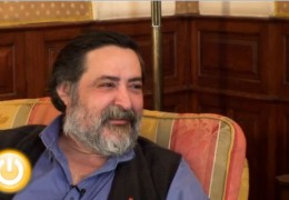 Entrevista a Manuel Sosa