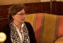 Entrevista a María del Rosario Gómez de la Peña
