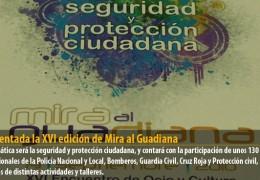 Presentada la XVI edición de Mira al Guadiana