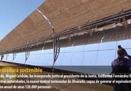 Extremadura sostenible