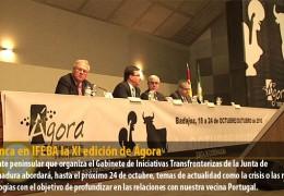 Arranca en IFEBA la XI edición de Ágora