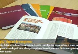 Badajoz, ciudad de congresos