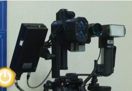 Badajoz cuenta ya con los dos primeros radares móviles de la región