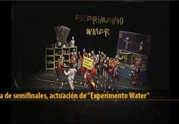 Actuación de Water Closet