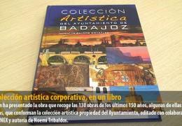 La colección artística corporativa, en un libro