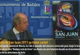 La Feria de San Juan 2011 ya tiene cartel