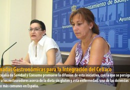 I Jornadas Gastronómicas para la Integración del Celíaco