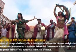 Inaugurada la XIV edición de Al-Mossasa